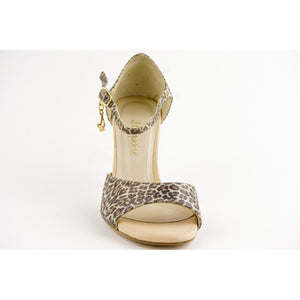 Leopard Print Classic by Turquoise