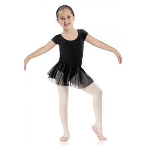 Leo Children's Skirted Leotard
