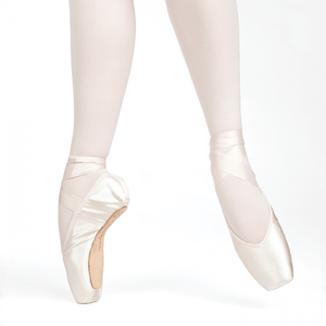 Russian Pointe Encore V-Cut Flex Medium Shank