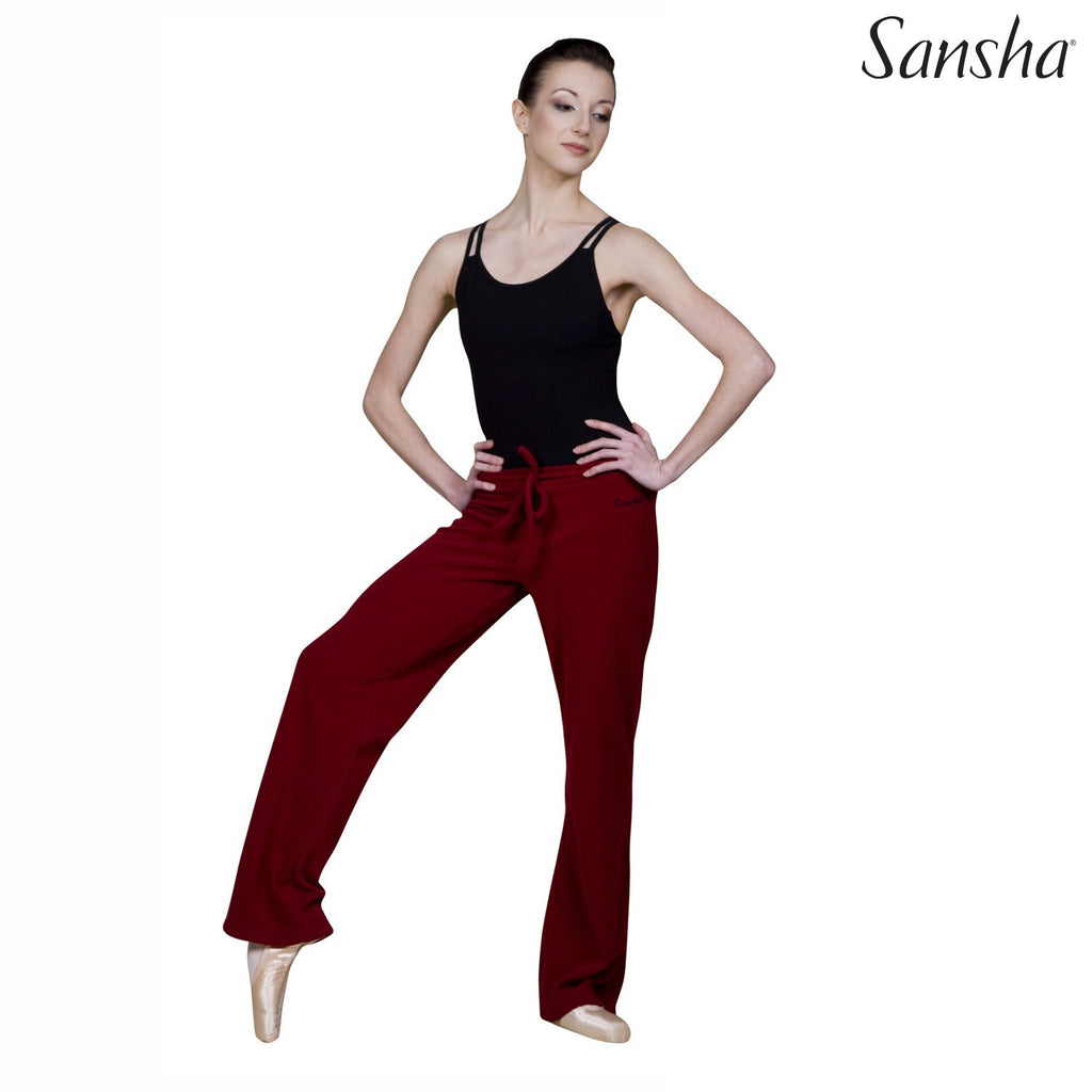 Sansha Calypso Warmup Pants