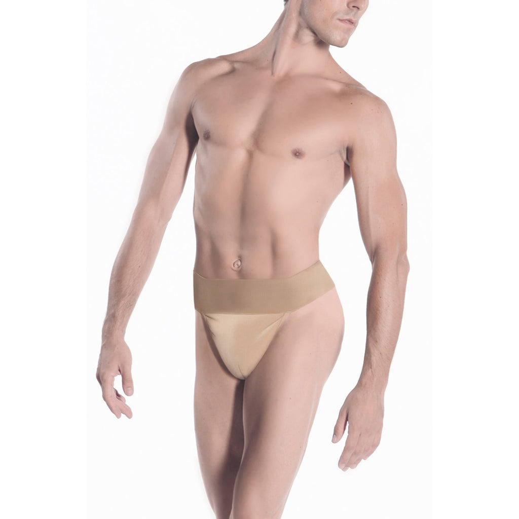 Wear Moi Men's Dance Belt Wide