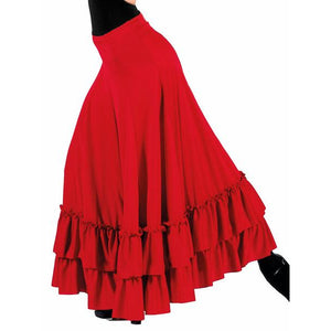 Bal Togs Children's Flamenco Skirt 9100C