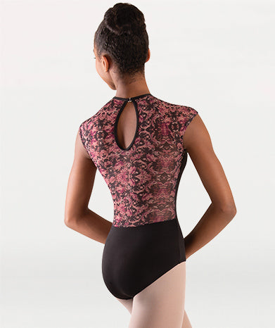 Body Wrappers Beaucoup Leotard