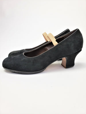 Gallardo Flamenco Shoe