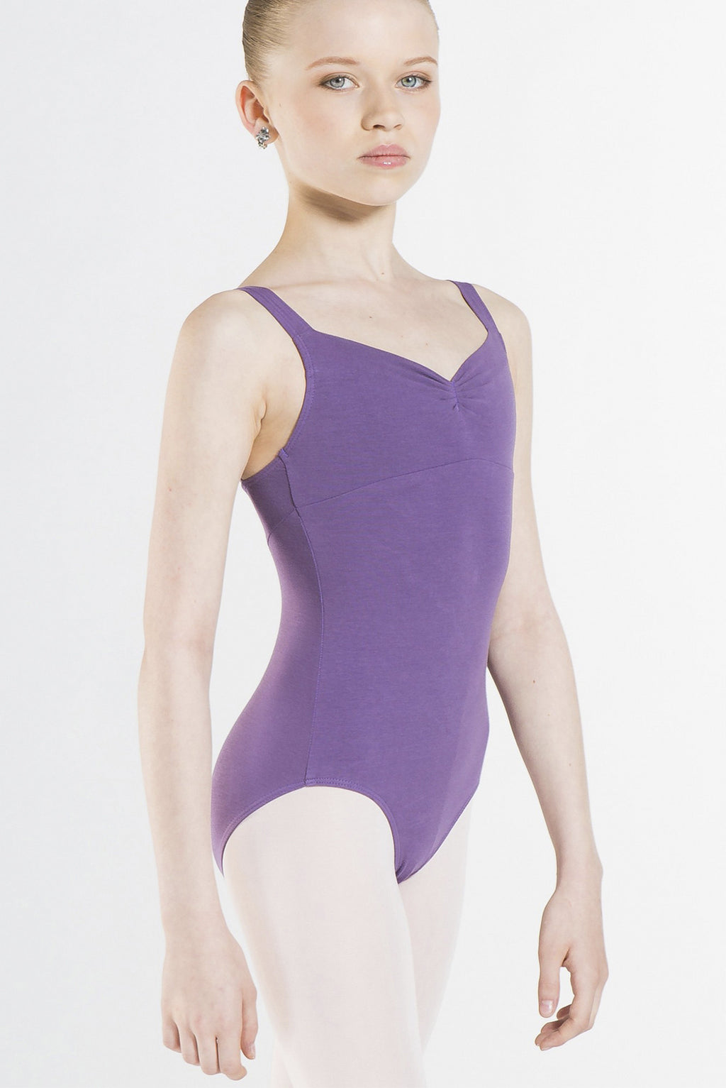 Wear Moi Children's Mabel Tank Leotard