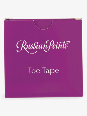 Russian Pointe Toe Tape