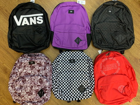 Vans Old Skool III Backpacks