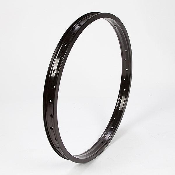Alienation BMX Parts Black Alienation Black Sheep Rim Black