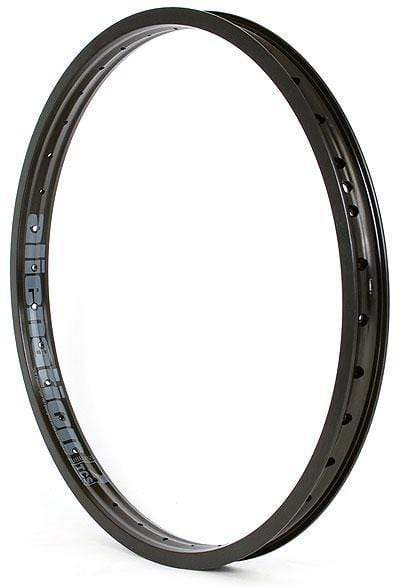 Alienation BMX Parts Alienation TCS Felon Rim Black