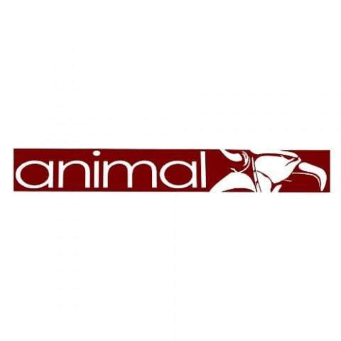 Animal Bikes Misc Animal Street Sticker 25 inch