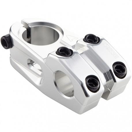 Arcane BMX Parts Arcane Machine Head Stem Top Load Polished