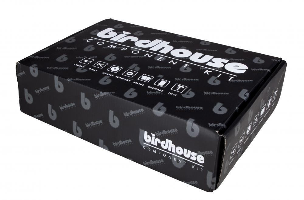 Birdhouse Skateboards Birdhouse Skateboard 5.25 Component Kit