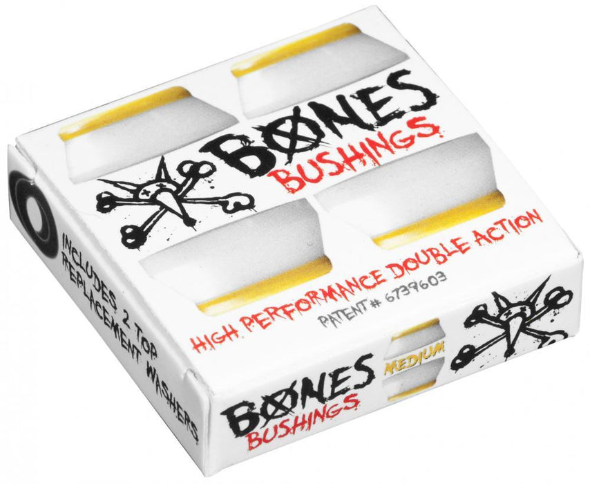 Bones Skateboards Bones Skateboard Truck Bushings