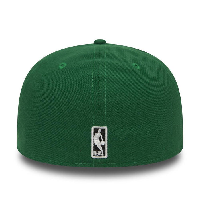 New Era Clothing & Shoes Boston Celtics NBA New Era 59FIFTY Fitted Cap Green