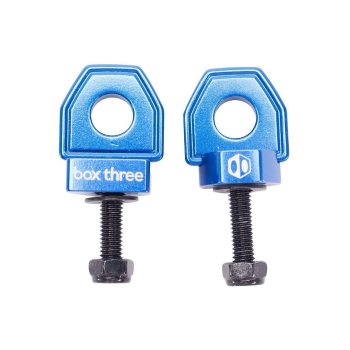 Box BMX Racing Box 3 Chain Tensioners