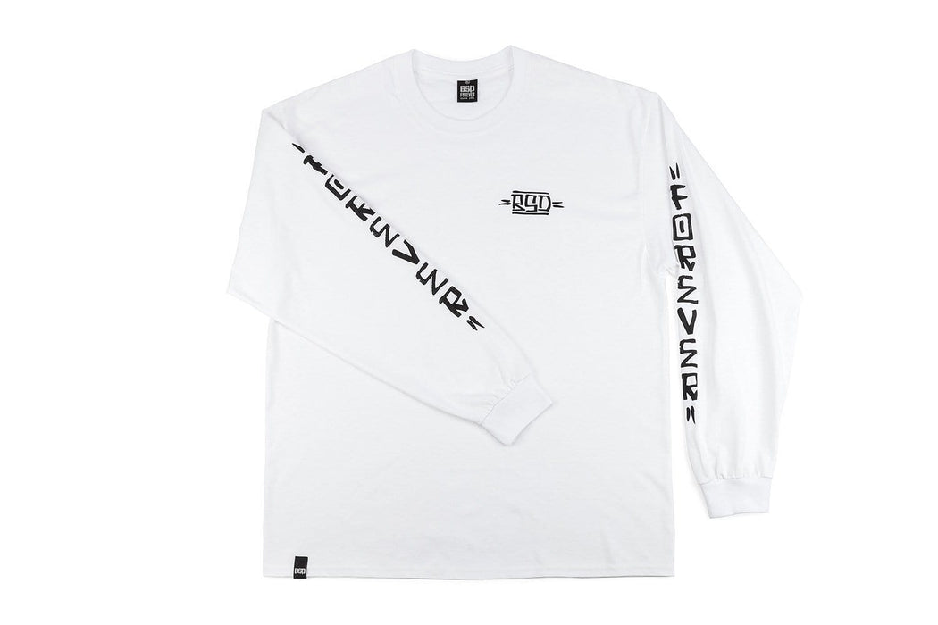 BSD Clothing & Shoes BSD Gangland Longsleeve T-shirt