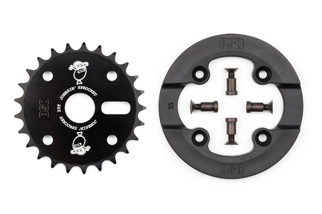 BSD BMX Parts BSD Jonesin' Guard Sprocket