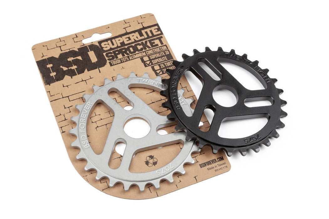 BSD BMX Parts BSD Superlite Sprocket