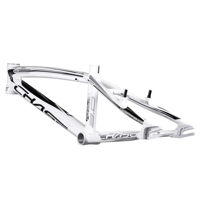 Chase BMX Racing Chase RSP3.0 Frame White/Black