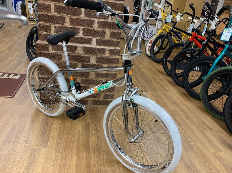 Colony BMX Bikes Colony Oz-One Custom Bike