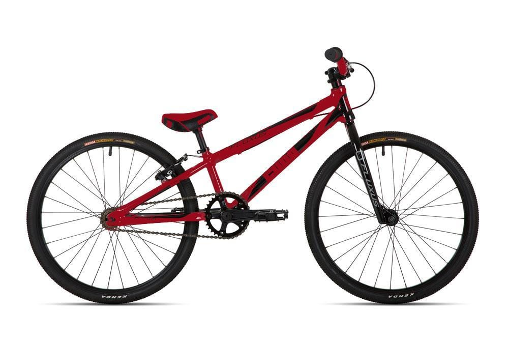 Cuda BMX Racing Cuda 2019 Fluxus Mini Race Bike Red/Black