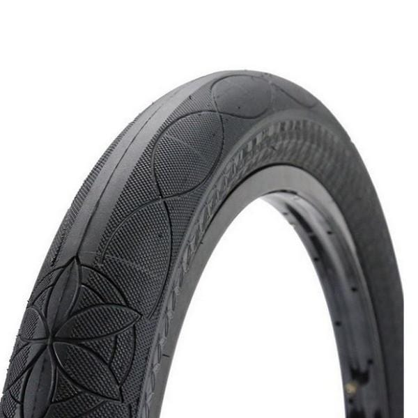Cult BMX Parts Cult AK 2.5 Tyre Black