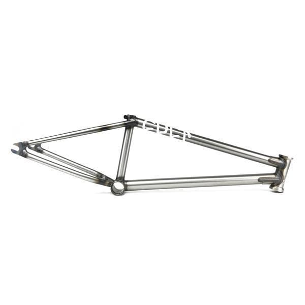Cult BMX Parts Cult Chase Dehart Frame Raw