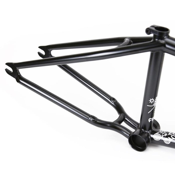 Cult BMX Parts Cult Corey Walsh Frame Black