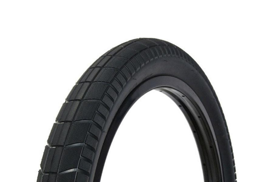 Cult BMX Parts Cult Dehart Tread Tyre 2.40 Black