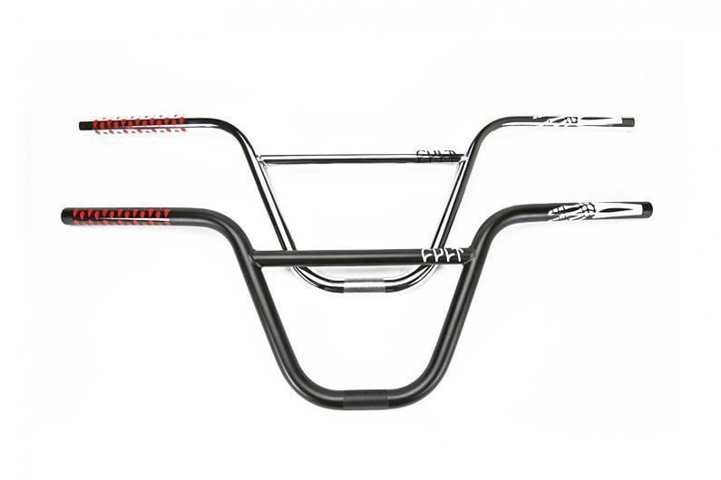 Cult BMX Parts Cult Hawk Bars 8.8 Chrome