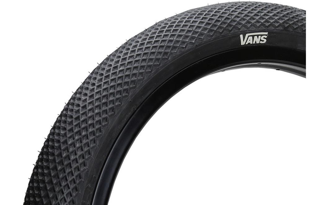 Cult BMX Parts Cult x Vans 29 x 2.1 Tyre All Black
