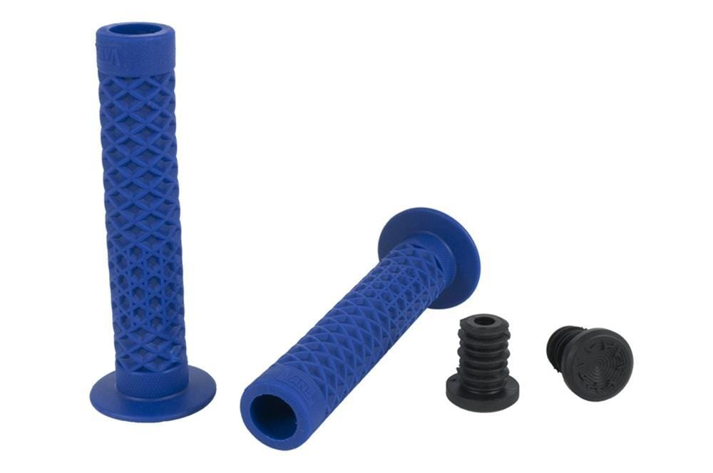 Cult BMX Parts Cult x Vans Waffle Grips with Flange