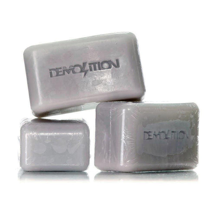 Demolition Misc Demolition BMX Soap Bar Grind Wax