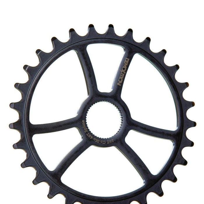 Demolition BMX Parts Demolition Mugatu Spline Drive Sprocket