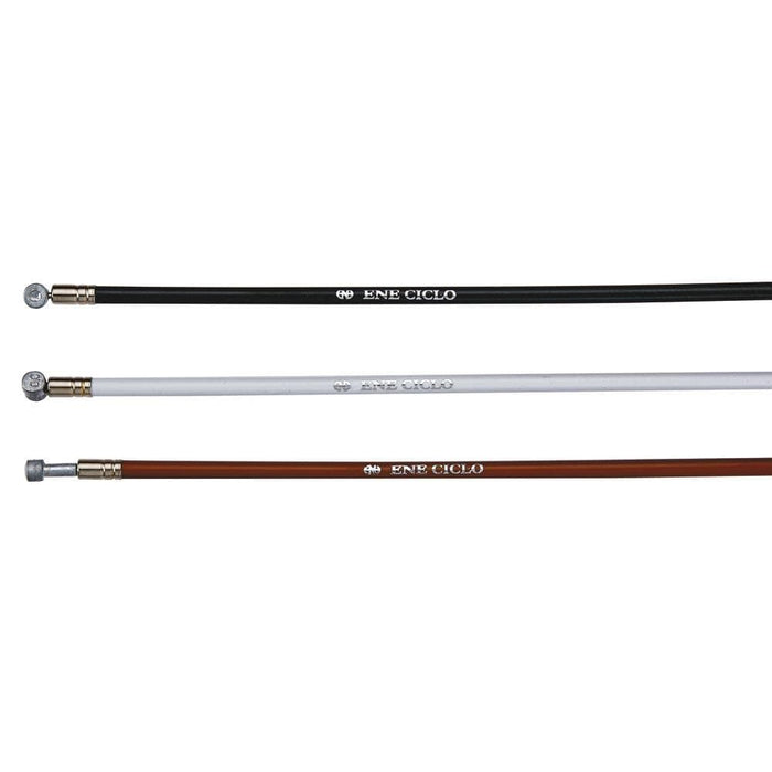 Dia-Compe Old School BMX Dia-Compe ENE Brake Cable Rear Brown