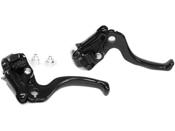 Dia-Compe Old School BMX Dia-Compe MX-122 Levers Pair