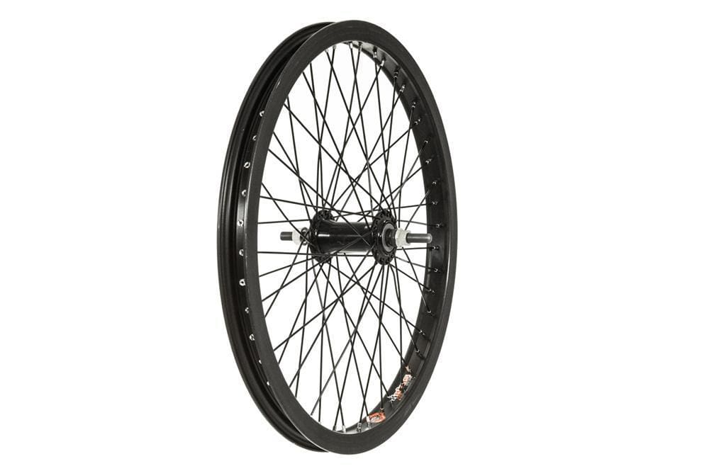 "Diamond Back BMX Parts Diamond Back 20"" Rear BMX FW Wheel Black 48h"