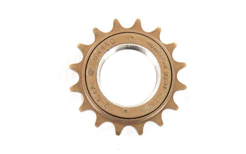 ETC BMX Racing ETC Freewheel Brown 16T