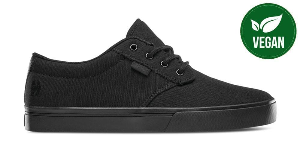 Etnies Clothing & Shoes Etnies Jameson 2 Eco Shoes Black/Black