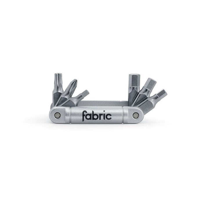 Fabric Misc Fabric 6 in 1 Compact Multi Tool