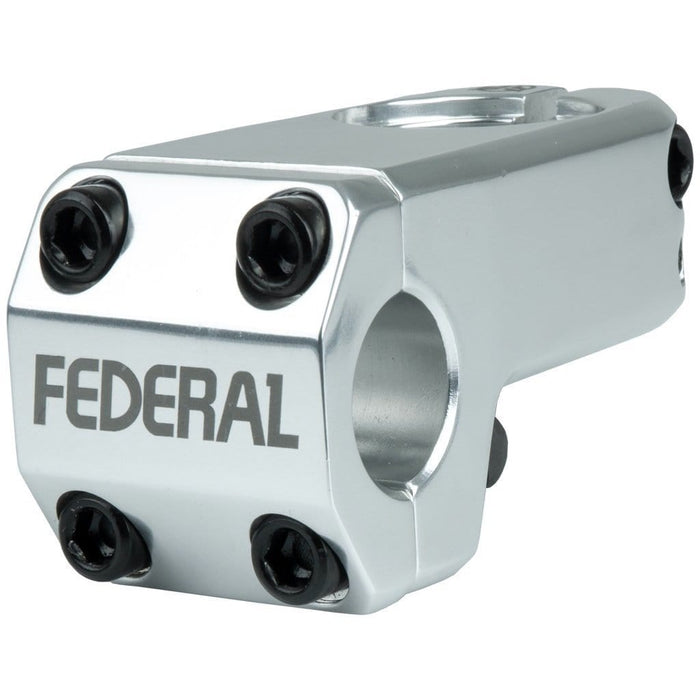 Federal BMX Parts Federal Element Front Load Stem Silver