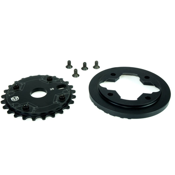 Federal BMX Parts Federal Impact Guard Sprocket Black
