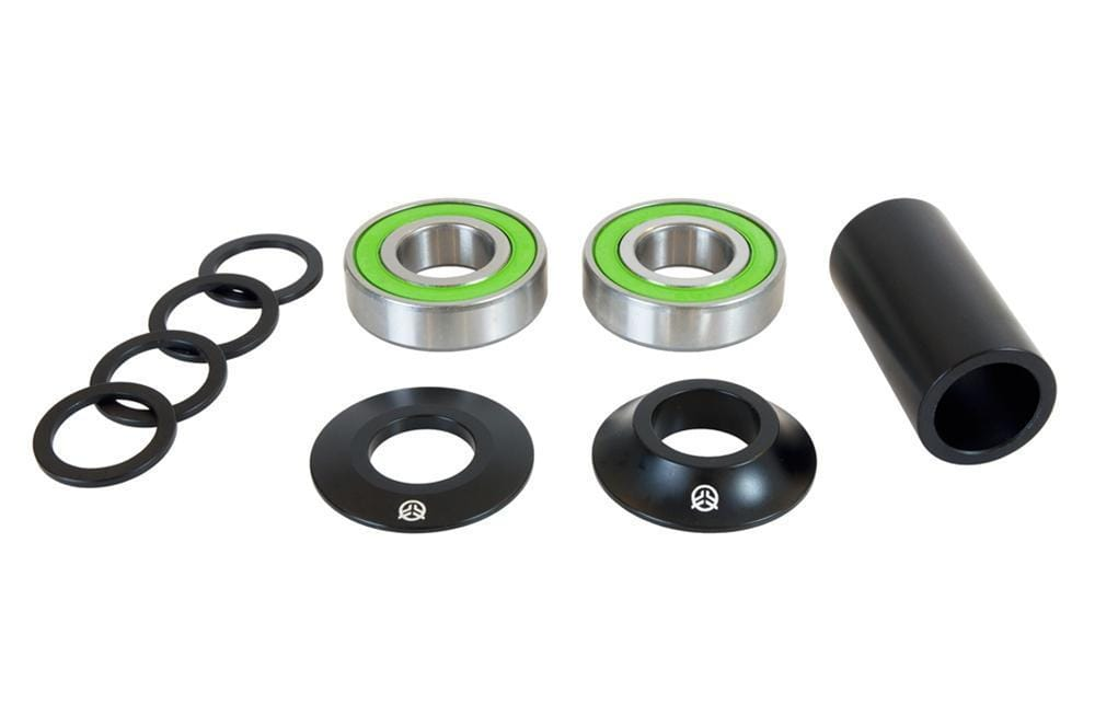 Federal BMX Parts Federal Mid Bottom Bracket Black