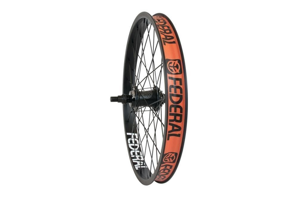 Federal BMX Parts Federal Stance XL Freecoater Wheel LHD