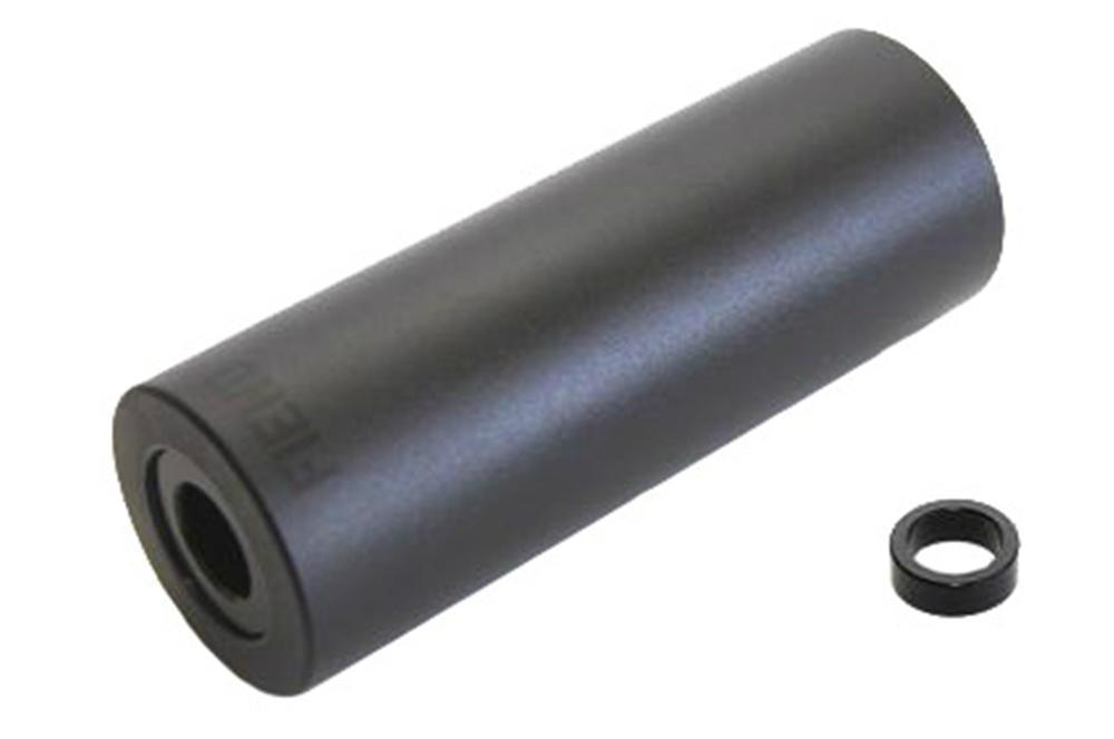 Fiend BMX Parts Fiend Belmont PC Plastic Peg Anodised Black