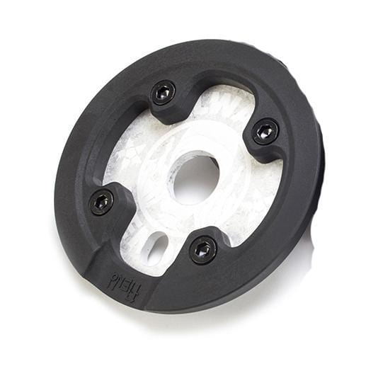 Fiend BMX Parts Fiend Reynolds Guard Sprocket Tumbled Aluminium 25T
