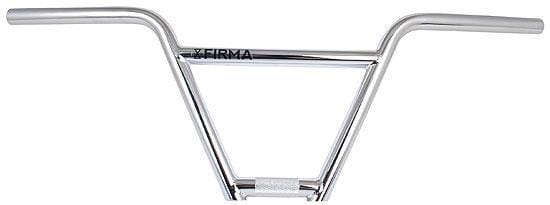 Firma BMX Parts Firma 4pc Bars Chrome
