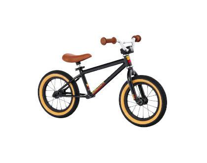 Fit Bike Co BMX Bikes FIT 2021 Misfit Balance Gloss Black