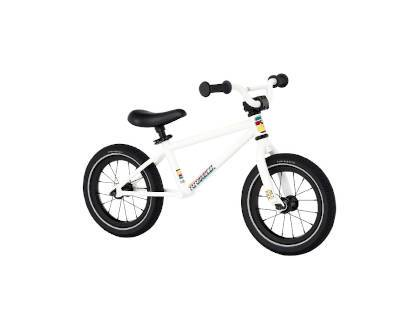 Fit Bike Co BMX Bikes FIT 2021 Misfit Balance Winter White