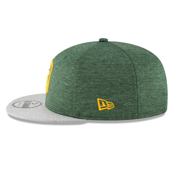 New Era Clothing & Shoes Green Bay Packers NFL 2018-2019 Sideline New Era 9FIFTY Adjustable Cap